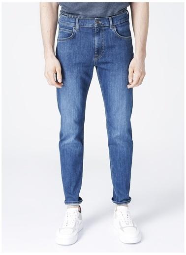 Lee Lee L733NOWH_Austin Denim Pantolon Renksiz